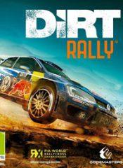 اورجینال استیم  Dirt Rally