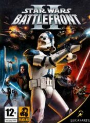 اورجینال استیم Star Wars: Battlefront 2 (Classic, 2005)