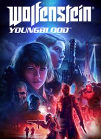 اورجینال استیم Wolfenstein: Youngblood