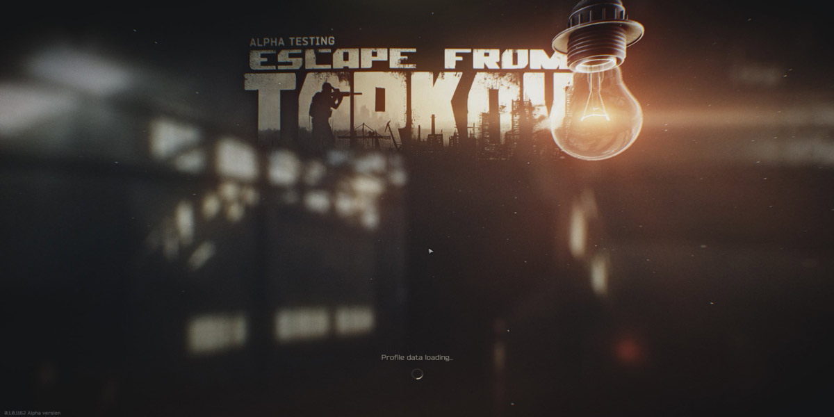 سی دی کی اورجینال Escape from Tarkov