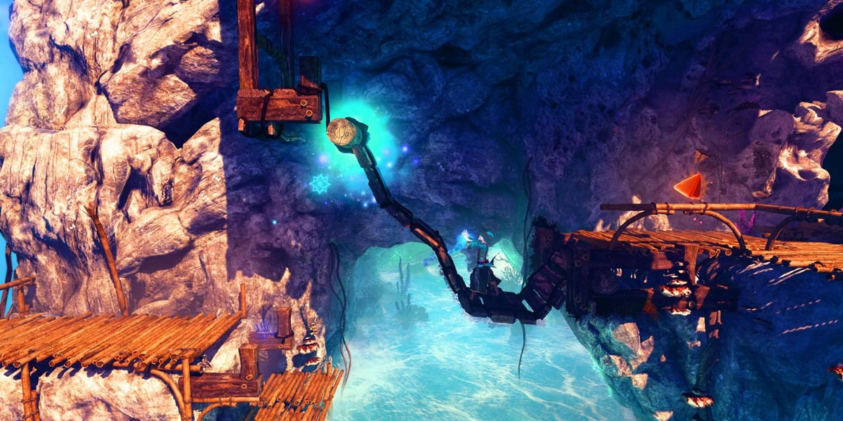 اورجینال استیم Trine 3: The Artifacts of Power