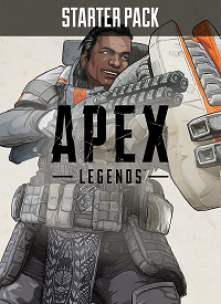 Apex Legends – Starter Pack