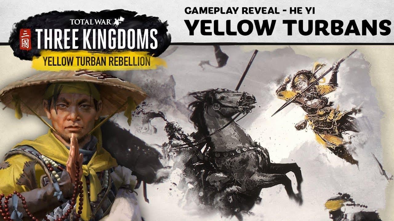maxresdefault min1 1 - سی دی کی اشتراکی  Total War: THREE KINGDOMS