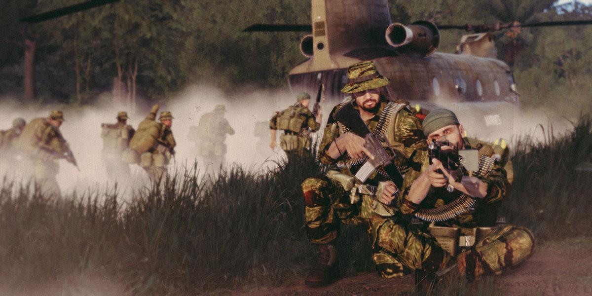 w1 19 - اورجینال استیم Rising Storm 2: Vietnam