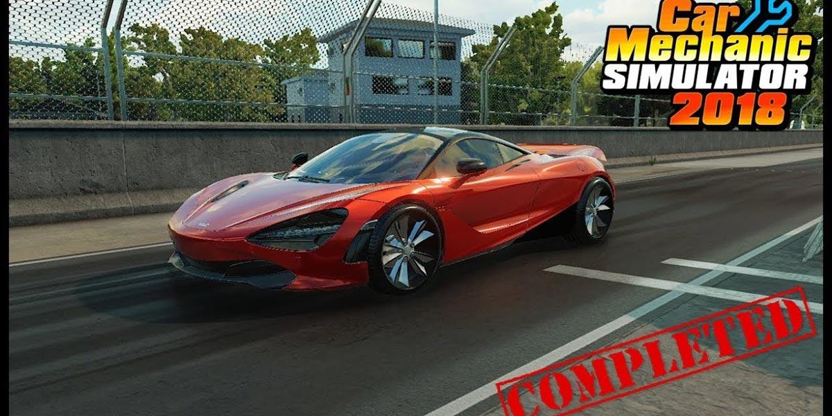 w1 20 - اورجینال استیم Car Mechanic Simulator 2018