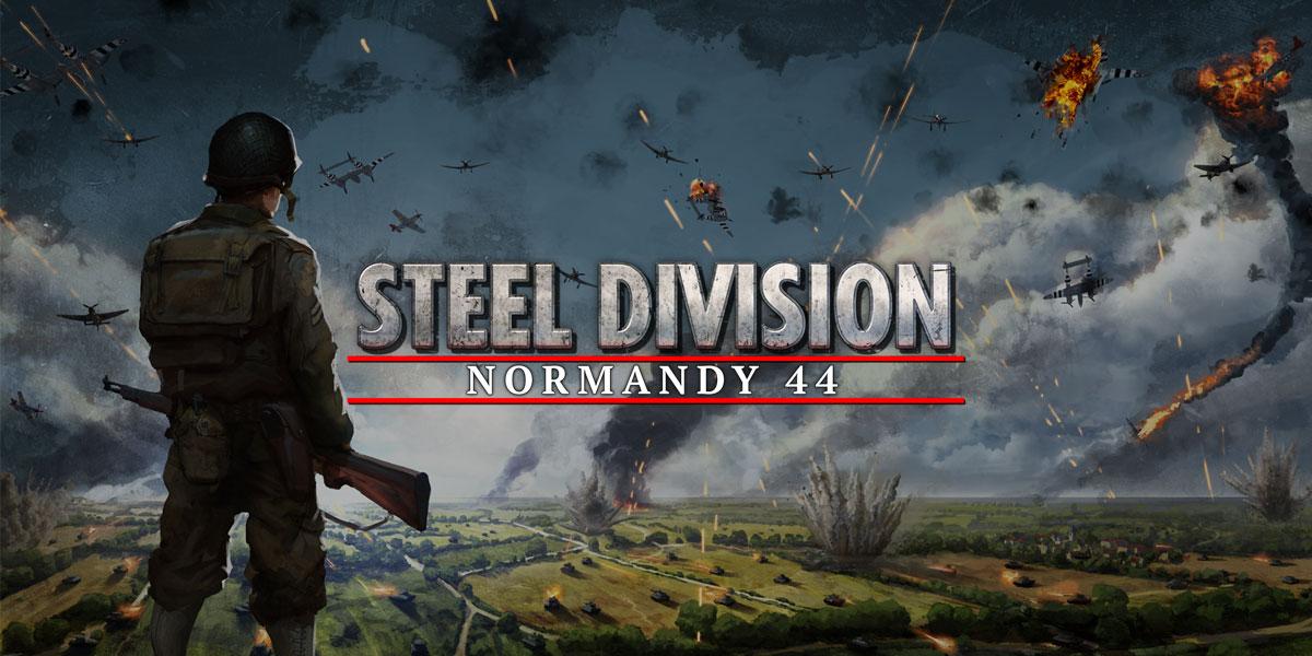 w1 29 - اورجینال استیم Steel Division: Normandy 44