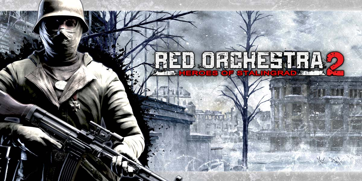 w1 30 - اورجینال استیم Red Orchestra 2: Heroes of Stalingrad with Rising Storm