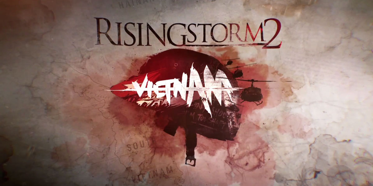 w11 - اورجینال استیم Rising Storm 2: Vietnam