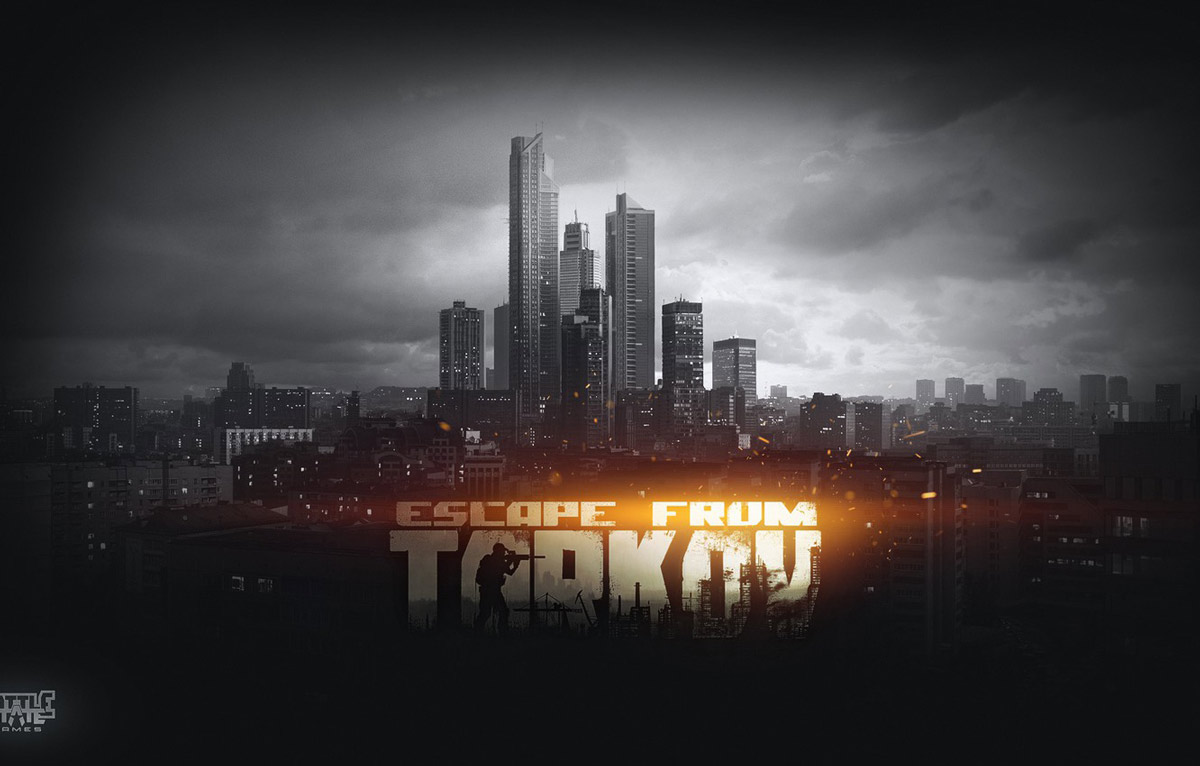 w2 2 - سی دی کی اورجینال Escape from Tarkov