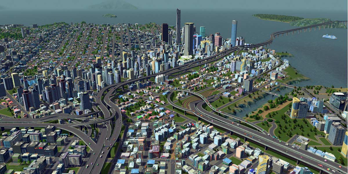 w2 33 - اورجینال استیم Cities: Skylines