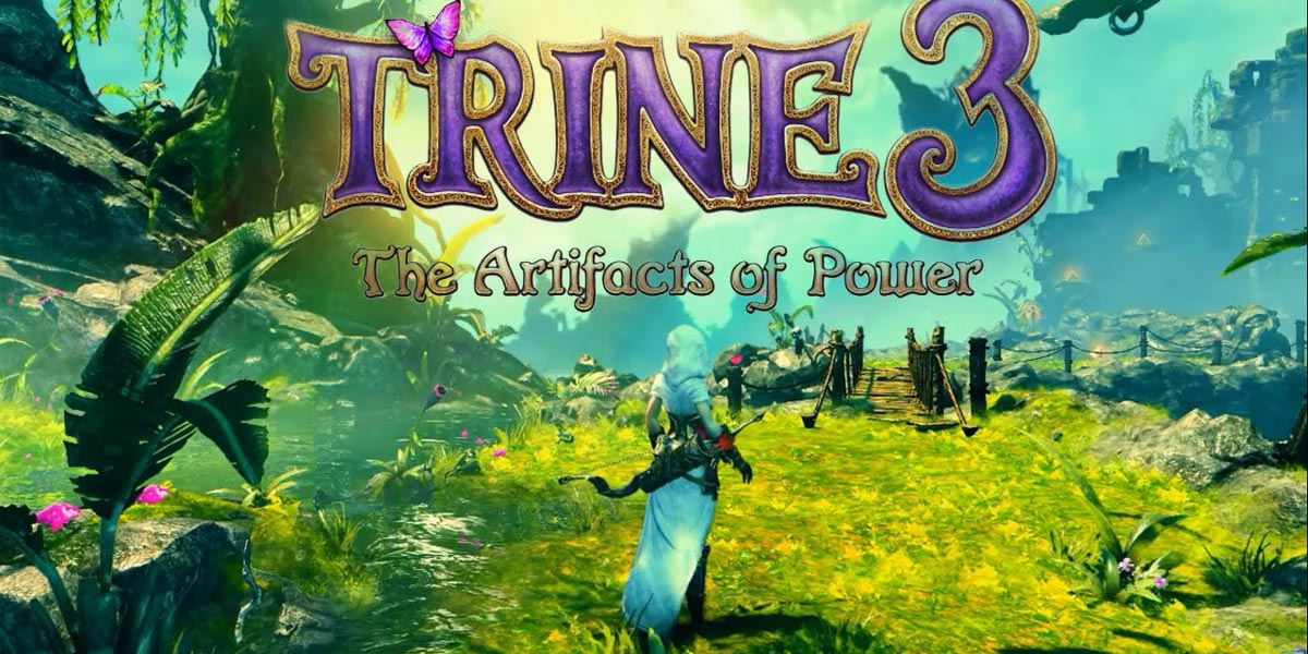w2 40 - اورجینال استیم Trine 3: The Artifacts of Power