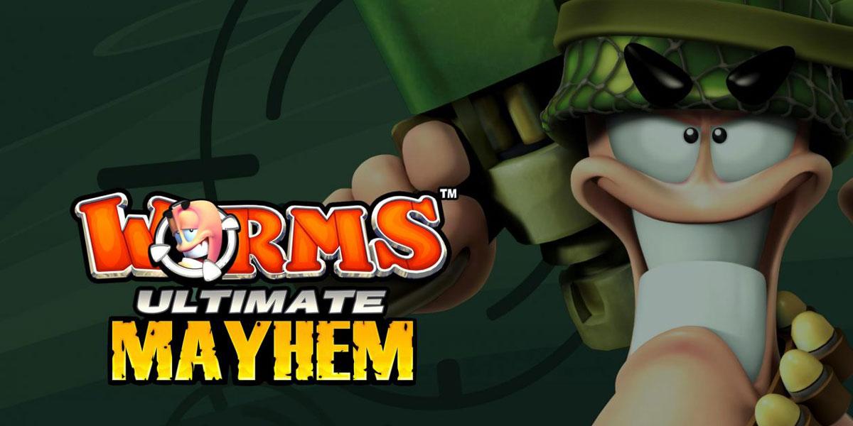 w2 47 - اورجینال استیم  Worms Ultimate Mayhem