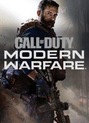 سی دی کی اورجینال  Call of Duty: Modern Warfare