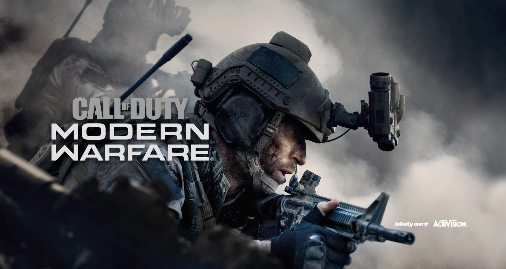 Call of Duty Modern Warfare SECONDARY 01 low min - اشتراک آنلاین  Call of Duty: Modern Warfare
