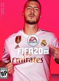 سی دی کی اورجینال بازی FIFA 20 (فیفا ۲۰)