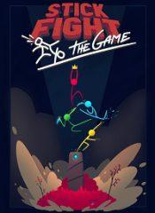 اورجینال استیم  Stick Fight: The Game