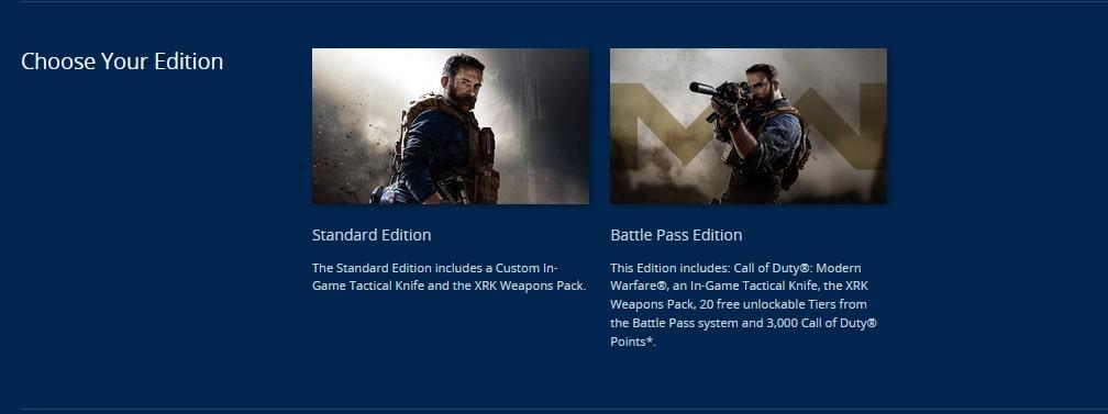 Untitled min 1 - سی دی کی اورجینال  Call of Duty: Modern Warfare