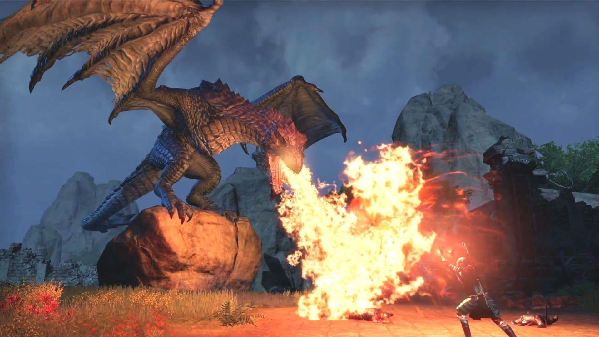 اورجینال استیم The Elder Scrolls Online – Elsweyr