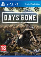pc and video games games ps4 days gone with preord bed7a010f6378151862b3635b83b2059 - اکانت قانونی Days Gone PS4