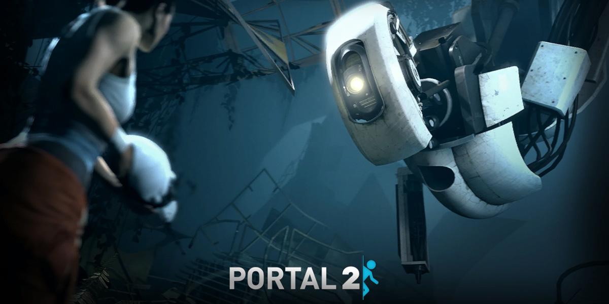 w2 5 - اورجینال استیم Portal 2