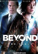 سی دی کی اشتراکی  Beyond: Two Souls