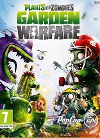 اورجینال Plants vs. Zombies: Garden Warfare