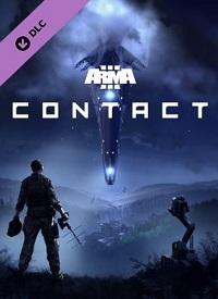اورجینال استیم (DLC) Arma 3 Contact