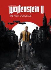 اورجینال استیم  Wolfenstein II: The New Colossus