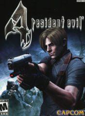 اورجینال استیم resident evil 4 / biohazard 4