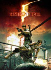 اورجینال استیم Resident Evil 5/ Biohazard 5