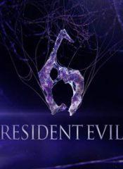 اورجینال استیم Resident Evil 6 / Biohazard 6