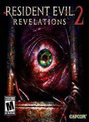اورجینال استیم Resident Evil Revelations 2