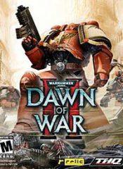 اورجینال استیم Warhammer 40,000: Dawn of War II