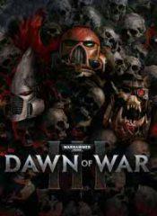 اورجینال استیم Warhammer 40,000: Dawn of War III