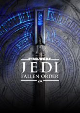 سی دی کی اورجینال Star Wars Jedi: Fallen Order