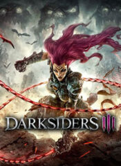 اورجینال استیم Darksiders III