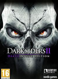 اورجینال استیم Darksiders II Deathinitive Edition