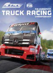 اورجینال استیم FIA European Truck Racing Championship
