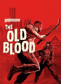 اورجینال استیم Wolfenstein: The Old Blood