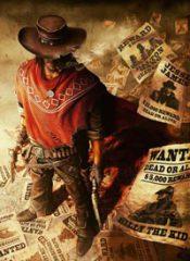 اورجینال استیم Call of Juarez: Gunslinger
