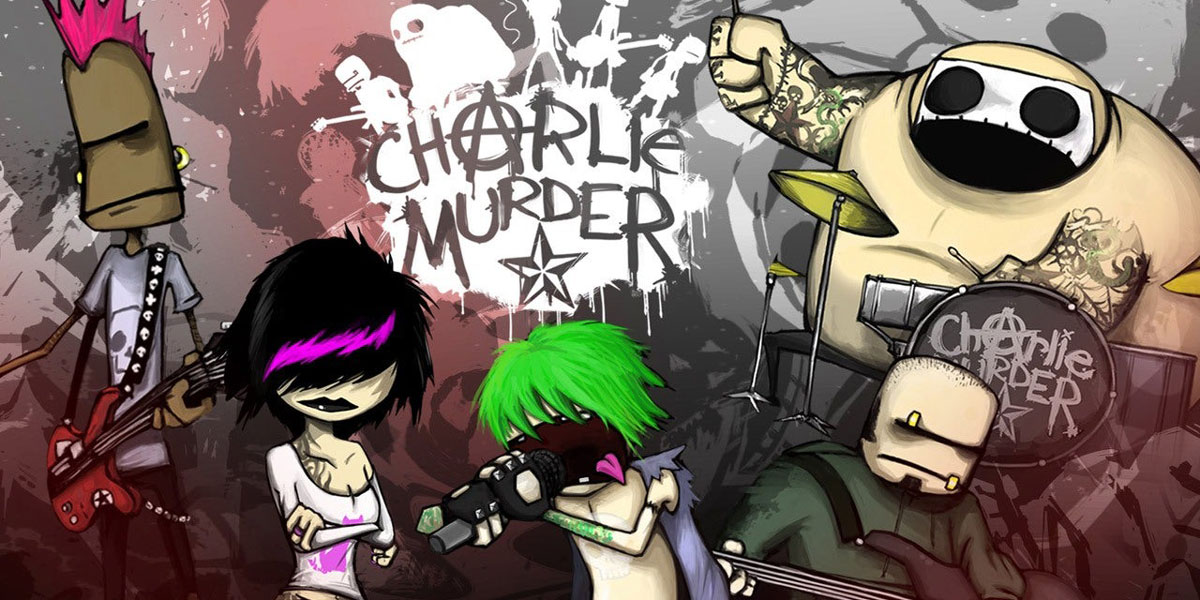 اورجینال استیم Charlie Murder