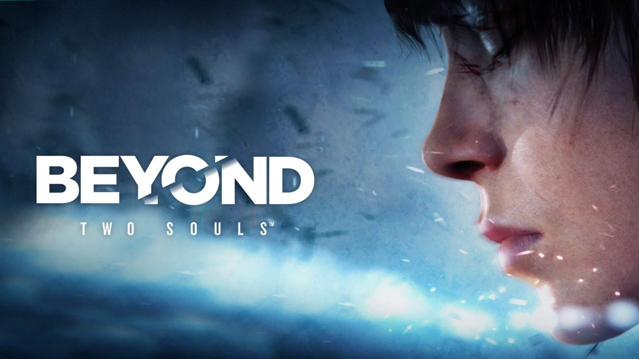 w1 2 1 - اورجینال اپیک گیمز  Beyond: Two Souls