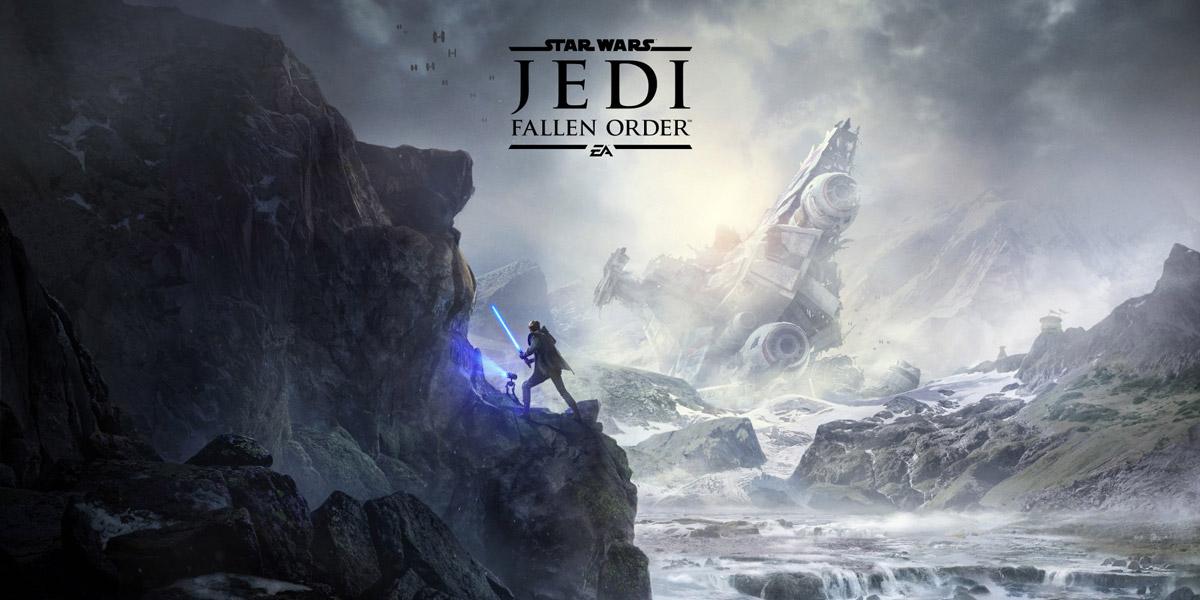 w1 21 - سی دی کی اشتراکی Star Wars Jedi: Fallen Order