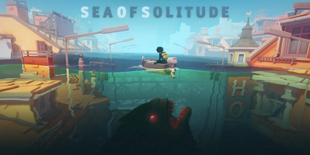 w1 22 - اورجینال اریجین Sea of Solitude