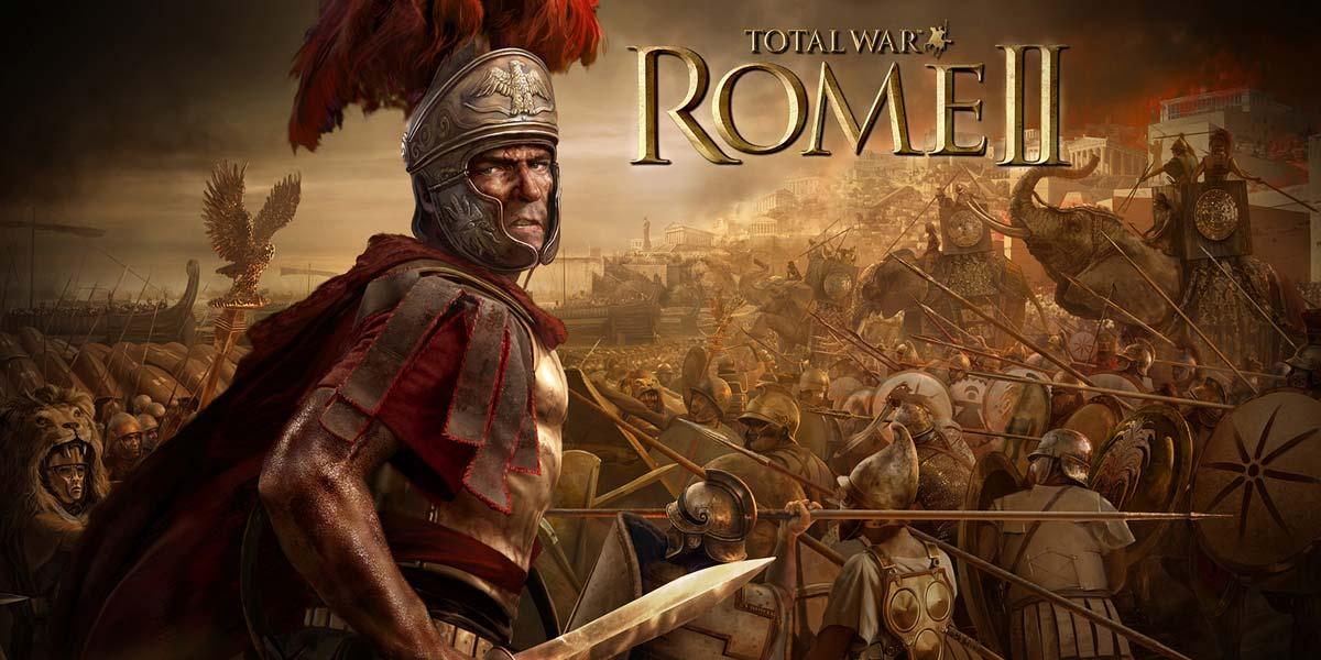 w1 3 - اورجینال استیم Total War: ROME II - Emperor Edition