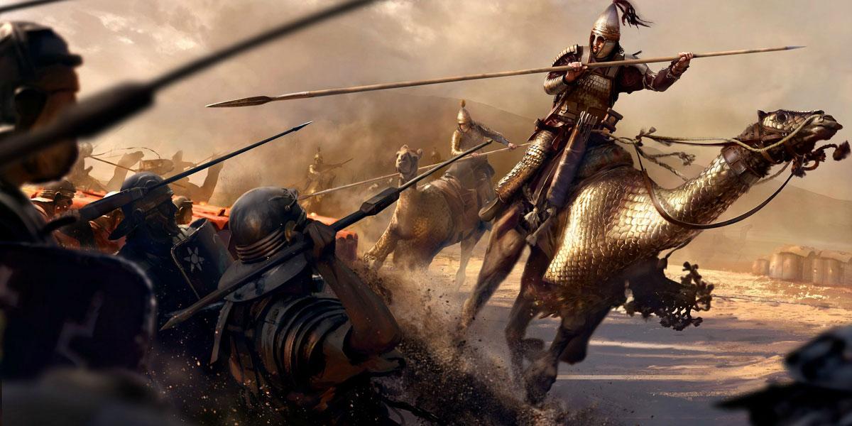 w2 4 - اورجینال استیم Total War: ROME II - Emperor Edition