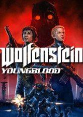 سی کی اشتراکی آنلاین Wolfenstein: Youngblood