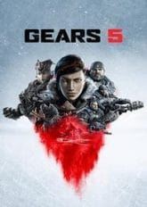 سی دی کی اشتراکی آنلاین Gears 5 Ultimate Edition