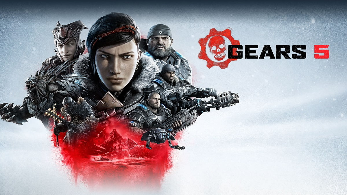 888 min - بکاپ Gears 5 Ultimate Edition
