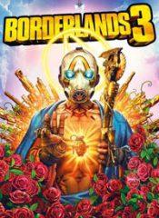اورجینال اپیک گیمز Borderlands 3